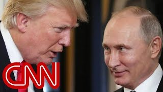CNN analyst: 18 reasons why Trump may be a Russian asset - CNN