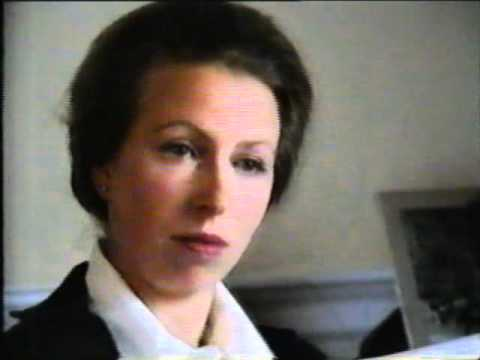 Princess Anne Documentary 1981 (1)