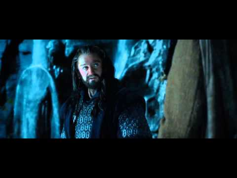 Der Hobbit - Eine unerwartete Reise | Trailer 2 deutsch / german Full-HD 1080p