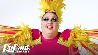 Eureka O'Hara Is Triggered | RuPaul's Drag Race Season 10 - VH1