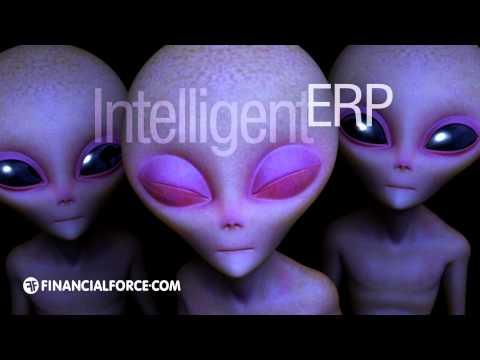 MindBlowing ERP at Dreamforce