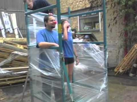 Gunge the Staff - Comic Relief 2011