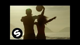Video Bob Marley feat. LVNDSCAPE & Bolier  - Is This Love (Officia