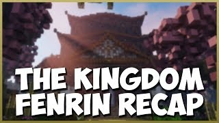 Thumbnail van WEERWOLVEN & EMPIRE?! - THE KINGDOM FENRIN RECAP