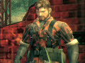 Metal Gear Solid 3 Theme