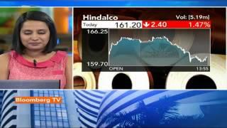 Market Pulse: Hindalco's Plans Derailed - BLOOMBERGUTV