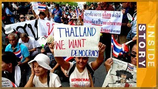 🇹🇭 What does democracy look like in Thailand? l Inside Story - ALJAZEERAENGLISH