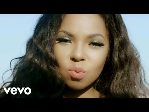 "Ashanti Feat. French Montana ""Early In The Morning"" Video"