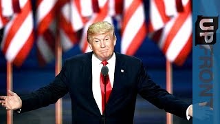 Will Donald Trump win the US presidential election? - UpFront - ALJAZEERAENGLISH