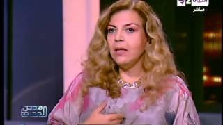 بالفيديو | منسقة «تحيا مصر» : معركة الأمعاء الخاوية انتحار .. وقانون التظاهر يحفظ هيبة الدولة
