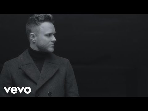 Olly Murs - Hand on Heart