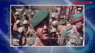 video : हिमाचल : भारत और ओमान का सैन्य अभ्यास समाप्त