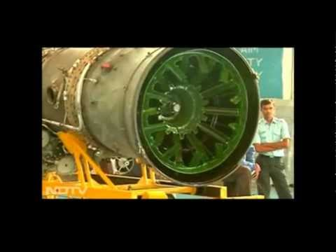 Indian airforce IAF MIG 21 special - NDTV documentary part 2/2