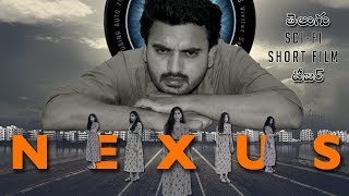 NEXUS TELUGU SHORT FILM TEASER | LATEST TELUGU SCI FI SHORT FILM 2019 | నెక్సస్ టిజర్ | FACTS 4U - YOUTUBE