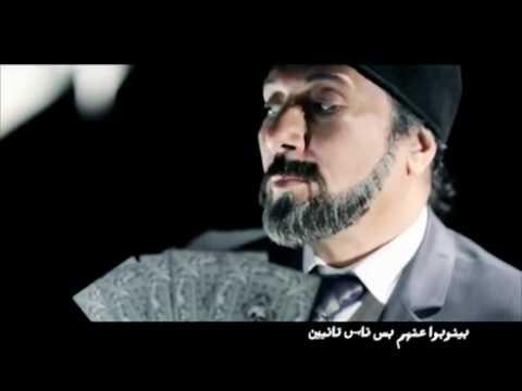 كليب علي الحجار اغنية ضحكة المساجين - الأبنودي