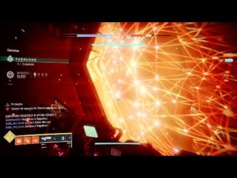Using portal to kill everyone