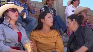 Coleaderos en El Plateado de Joaquín Amaro (El Plateado de Joaquín Amaro, Zacatecas)
