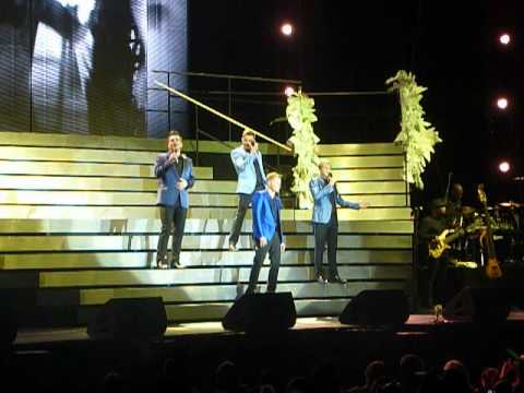 Westlife Farewell Tour - Queen of my Heart