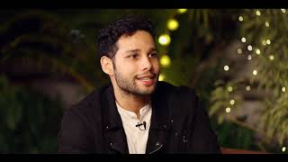 Decoding MC SHER with Siddhant Chaturvedi himself | Gully Boy | Alia Bhatt | Ranveer Singh - HUNGAMA