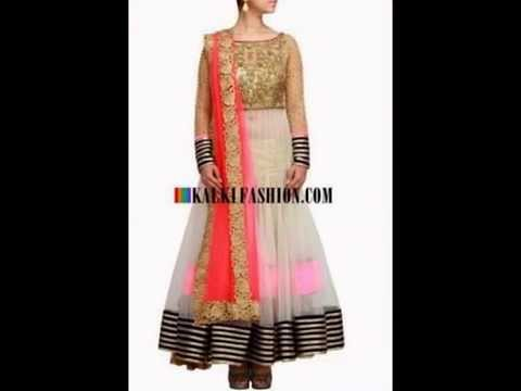 Kalki Fashion Summer Designer Salwar Kameez Collection 2014 for Women