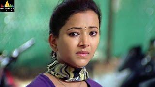 Kotha Bangaru Lokam Movie Scenes | Ahuti Prasad Swetha Basu & Varun Sandesh | Sri Balaji Video - SRIBALAJIMOVIES