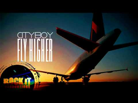 Fly Higher by City Boy