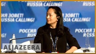 🇨🇦🇨🇳Canadian court releases Huawei's Meng Wanzhou on bail | Al Jazeera English - ALJAZEERAENGLISH