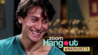 Hangout With Tiger Shroff | Full Episode - EXCLUSIVE | Baghi