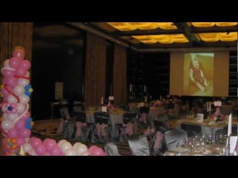 PinkHouse Events - Botez Printese.avi