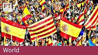 Spain moves to suspend Catalan autonomy - FINANCIALTIMESVIDEOS
