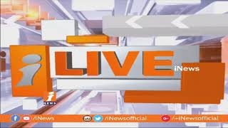 NIA Raids Continue in Hyderabad Old City | After Intel Alerts on Extremists iNews - INEWS