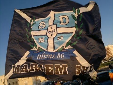 SD Margem Sul - 10 Anos