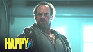 HAPPY! | Season 1, Episode 6: Stay of Execution | SYFY - SYFY
