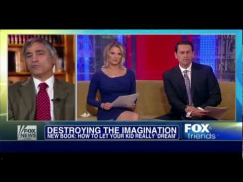 Fox News Anchors Stunned - Punked By Guest?