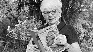 Marjory Stoneman Douglas, the mother of the Everglades - VOAVIDEO