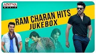 #HBDRoyalRAMCHARAN || RamCharan Birthday Special || Ramcharan hits - ADITYAMUSIC