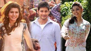 Brahmotsavam Movie Unseen Images | Mahesh Babu | Samantha Akkineni | Kajal Agarwal - RAJSHRITELUGU