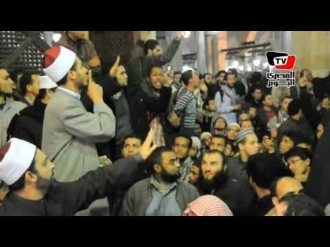 فيديو تقرير تشييع جنازة الشيخ عماد عفت