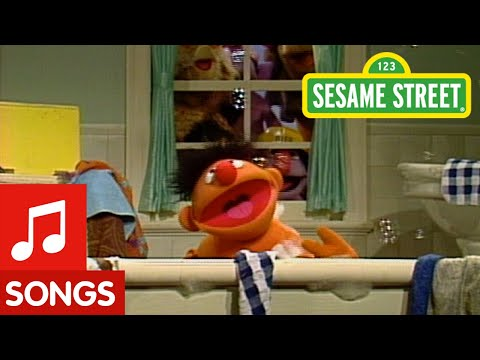 Sesame Street: Do De Duckie With Ernie
