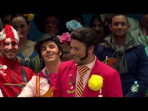 La agrupación Cai de miarma (7,20) llega al COAC 2018 en la modalidad de Chirigotas. En años anteriores (2017) concursaron en el Teatro Falla como La revolución de las mariposas (Las Frida Khalo), consiguiendo una clasificación en el concurso de Preliminares.