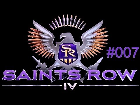 SAINTS ROW IV #007- Saints News