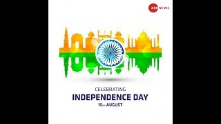 Independence Day 2018 - ZEENEWS