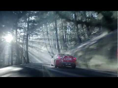 2013 Scion FR-S Teaser (Extended) [HD]