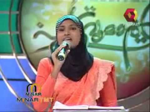 'Haseena Beegum'-patturumal mappila songs -(waytonikah.com).wmv
