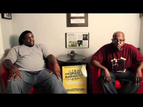 Da Beatminerz Discuss Pete Rock & Smif-N-Wessun Album