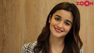 Alia Bhatt Reacts On Rumors About Her Relationship With Ranbir Kapoor |  Bolywood News - ZOOMDEKHO