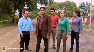 CID Sony - 27th June 2014 : Episode 1165