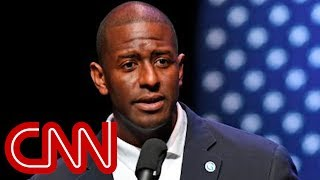 Andrew Gillum: Final count is not done - CNN
