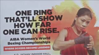 19 Nov, 2018: Boxing-India continue winning run on day three of world championships in New Delhi - ANIINDIAFILE
