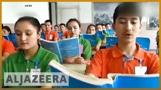 🇨🇳 China defends internment camps for Uighur Muslims | Al Jazeera English - ALJAZEERAENGLISH